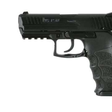 HK P30 Pistol 9mm Light DAO (V1)