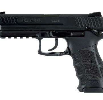 HK P30L Long Slide Pistol 9mm Light DAO (V1)