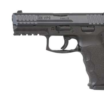 HK VP9 Pistol 9mm